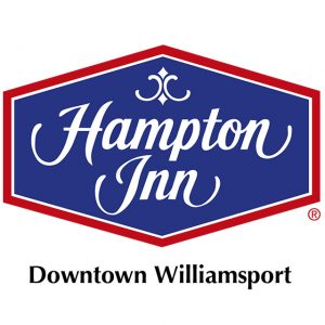 Hampton Inn Downtown Williamsport