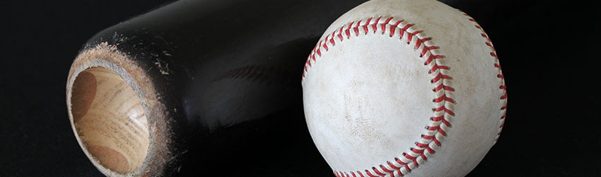 Youth and Adult Baseball Leagues