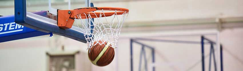 Basketball Leagues at The Liberty Arena