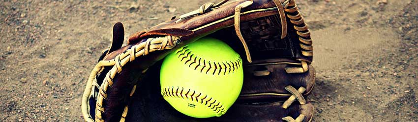 Softball Leagues at the Liberty Arena