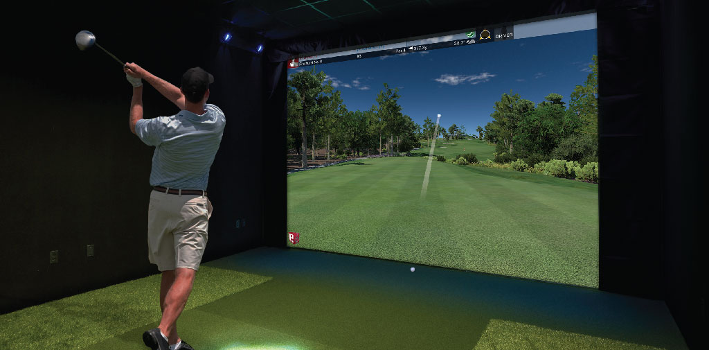 How to Make Money With Golf Simulators